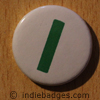 Lowercase L Button Badge