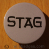 Stag 2 38mm Button Badge
