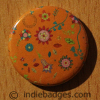 Pattern 1 Button Badge