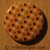 Pattern 22 Button Badge