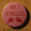 no angel button badge