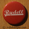 Rydell Button Badge